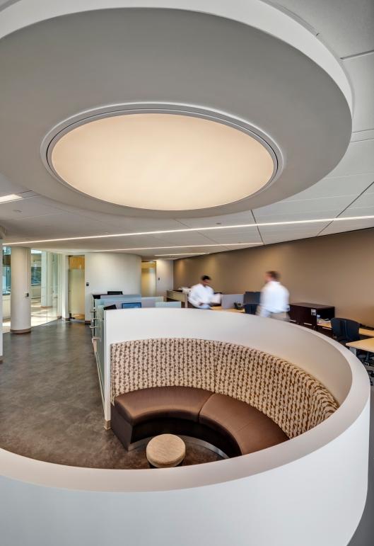 Novartis Office, Cambridge MA
