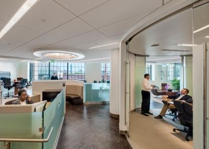 Novartis Office, Location: Cambridge MA