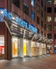 60 State Street Boston, MA