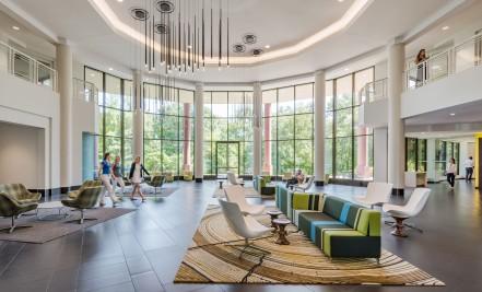 Burlington Office Park, Burlington, MA