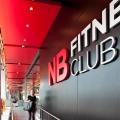 New Balance Fitness Center Brighton,MA