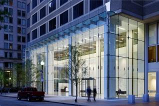 One Post Office Square Boston, MA