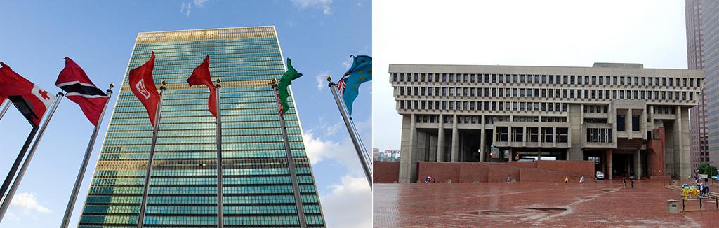 UN v City Hall 2